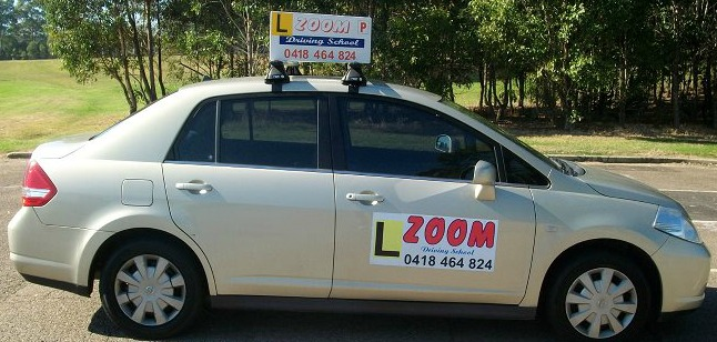 Driving Lessons in Penrith areas