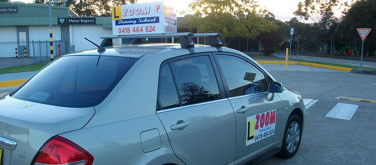 Driving Lessons in Richmond, NSW